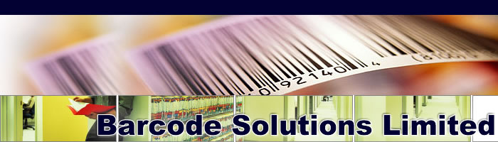 Barcode Solutions Limited